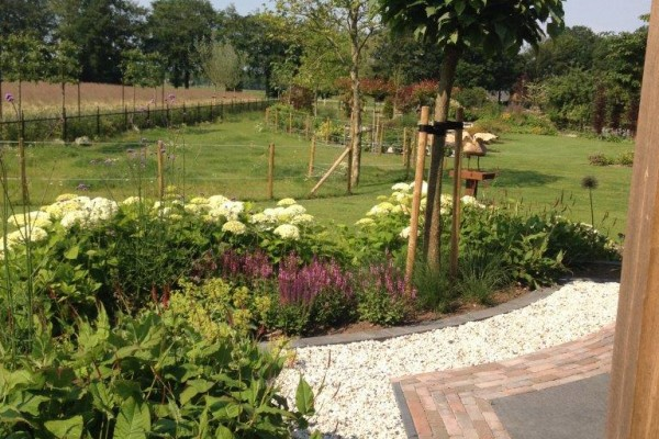Aanleg ruime tuin Mariënheem_9